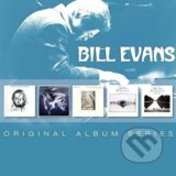 Bill Evans: Original Album Series - Bill Evans