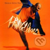 Phil Collins: Dance Into The Light LP - Phil Collins