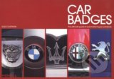 Car Badges -
