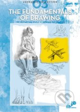The Fundamentals Of Drawing 3 -