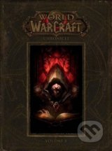 World of Warcraft: Chronicle (Volume 1) - Chris Metzen, Matt Burns, Robert Brooks, Peter C. Lee