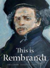 This is Rembrandt - Jorella Andrews