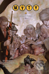 Mýty 10: Dobrý princ - Bill Willingham, Mark Buckingham