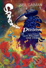 Sandman: Předehra - Neil Gaiman,  J.H. Williams III.