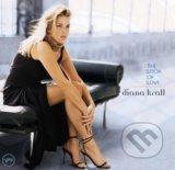Diana Krall: The look of love LP - Diana Krall