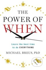 The Power of When - Dr. Michael Breus