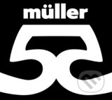 Richard Müller: 55 - Richard Müller