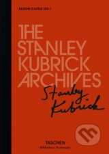 The Stanley Kubrick Archives - Alison Castle