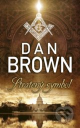 Stratený symbol - Dan Brown
