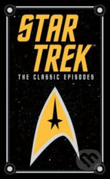 Star Trek - James Blish, J.A. Lawrence