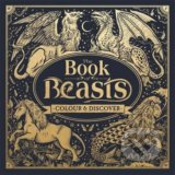 The Book of Beasts - Angela Rizza, Jonny Marx