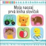3271d565a Kniha: Moje prvé slovíčka: Všetko o mne (Svojtka&Co.) | Martinus