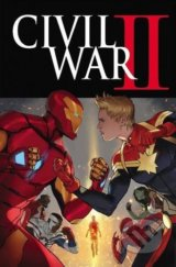 Civil War II - Brian Michael Bendis