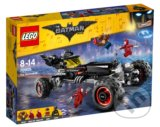 LEGO Batman Movie 70905 Batmobil -