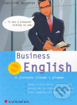 Business English - Christine McCarthy