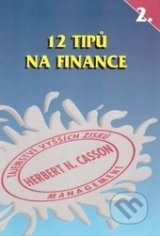 12 tipů na finance - Herbert N. Casson