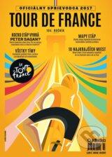 0190b8d0ee882 Kniha: Príbeh Tour de France (Serge Laget, Luke Edwardes-Evans a ...