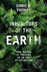 Inheritors of the Earth - Chris D. Thomas