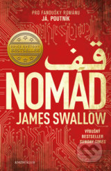 Nomád - James Swallow