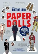 Doctor Who: Paper Dolls - Simon Guerrier