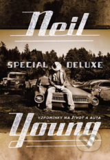 Neil Young Special Deluxe - Neil Young