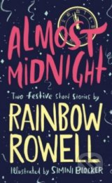 Almost Midnight - Rainbow Rowell