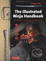 The Illustrated Ninja Handbook - Remigiusz Borda