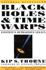 Black Holes and Time Warps - Kip S. Thorne