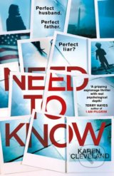 Need To Know - Karen Cleveland