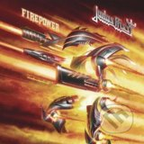 Judas Priest: Firepower LP - Judas Priest