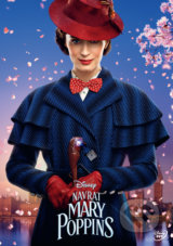 Mary Poppins se vrací - Rob Marshall