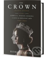 The Crown - Robert Lacey