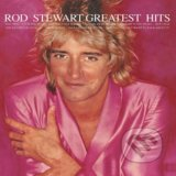 Rod Stewart: Greatest Hits Vol. 1 LP - Rod Stewart