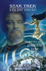 Star Trek: Ztracené duše - David Mack