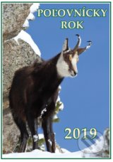 23d7ed257 Poľovnícky rok 2019 (Form Servis) | Martinus
