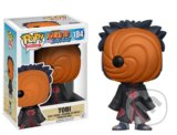Funko POP! Animation: Naruto Tobi Vinyl Figure -