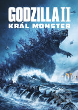 Godzilla II Král monster - Michael Dougherty
