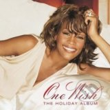 Whitney Houston: One Wish - The Holiday Album - Whitney Houston