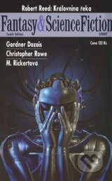 Fantasy & ScienceFiction 3/2007 -