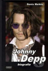 Johnny Depp - biografie - Denis Meikle