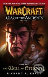 The Well of Eternity (War of the Ancient #1) - Richard A. Knaak