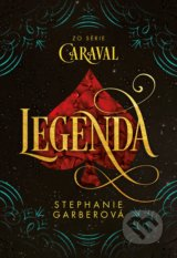 Legenda - Stephanie Garber