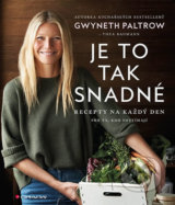 Je to tak snadné - Gwyneth Paltrow