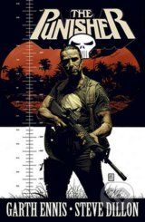The Punisher IV. - Garth Ennis, Steve Dillon