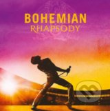Queen: Bohemian Rhapsody Soundtrack LP - Queen