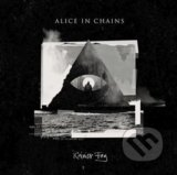 Alice In Chains: Rainier Fog - Alice In Chains