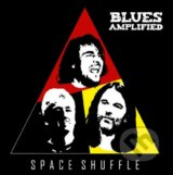 Blues Amplified:  Space Shuffle - Blues Amplified