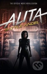 Alita: Battle Angel - Pat Cadigan
