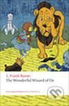 The Wonderful Wizard of Oz - Lyman Frank Baum