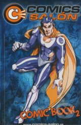 Comics & Manga Book 2 -